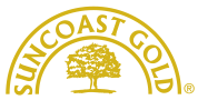Suncoast Gold Logo
